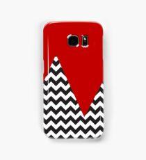 Double Mountains Samsung Galaxy Case/Skin