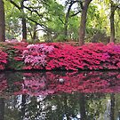 Isabella Plantation, London by Ludwig Wagner