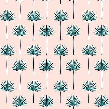 Palmier by vitapi