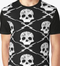 Specialist Skull Graphic T-Shirt
