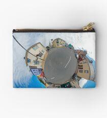 Kilcar Main Street - Sky Out Studio Pouch