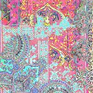 Tracy Porter / Poetic Wanderlust: La Vie Est Belle (print) by tracyporter