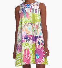 Tracy Porter / Poetic Wanderlust: Arrival A-Line Dress