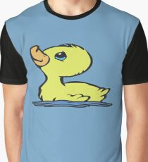 Baby Duckling Graphic T-Shirt