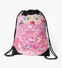 Tracy Porter / Poetic Wanderlust: Atelier Drawstring Bag