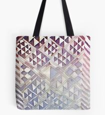 Tracy Porter / Poetic Wanderlust: It's On!  (print) Tote Bag