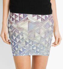 Tracy Porter / Poetic Wanderlust: It's On!  (print) Mini Skirt