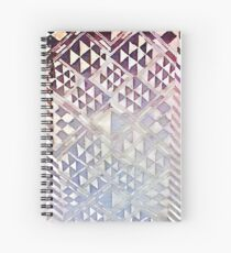 Tracy Porter / Poetic Wanderlust: It's On!  (print) Spiral Notebook
