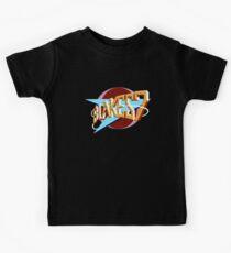 Blakes 7 Logo Kids Clothes