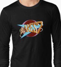 Blakes 7 Logo Long Sleeve T-Shirt