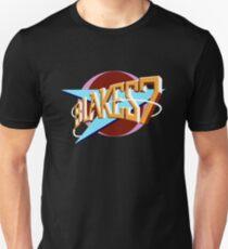 Blakes 7 Logo T-Shirt