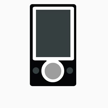 Zune Style by nonexist
