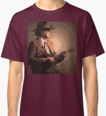 Bill Monroe Portrait Classic T-Shirt