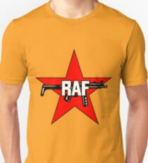 RAF Red Army Faction / Fraction T-Shirt