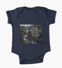 In every walk with nature 69 Kids Clothes