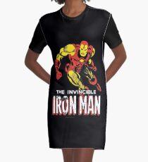Marvelous Graphic T-Shirt Dress