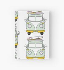 Cuaderno de tapa dura VW Van