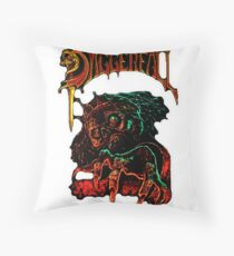 The Elder Scrolls II: Daggerfall  Throw Pillow