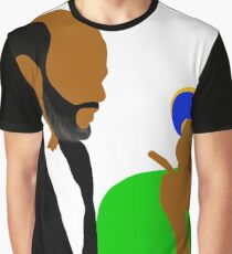 RIP Uncle Phil Graphic T-Shirt
