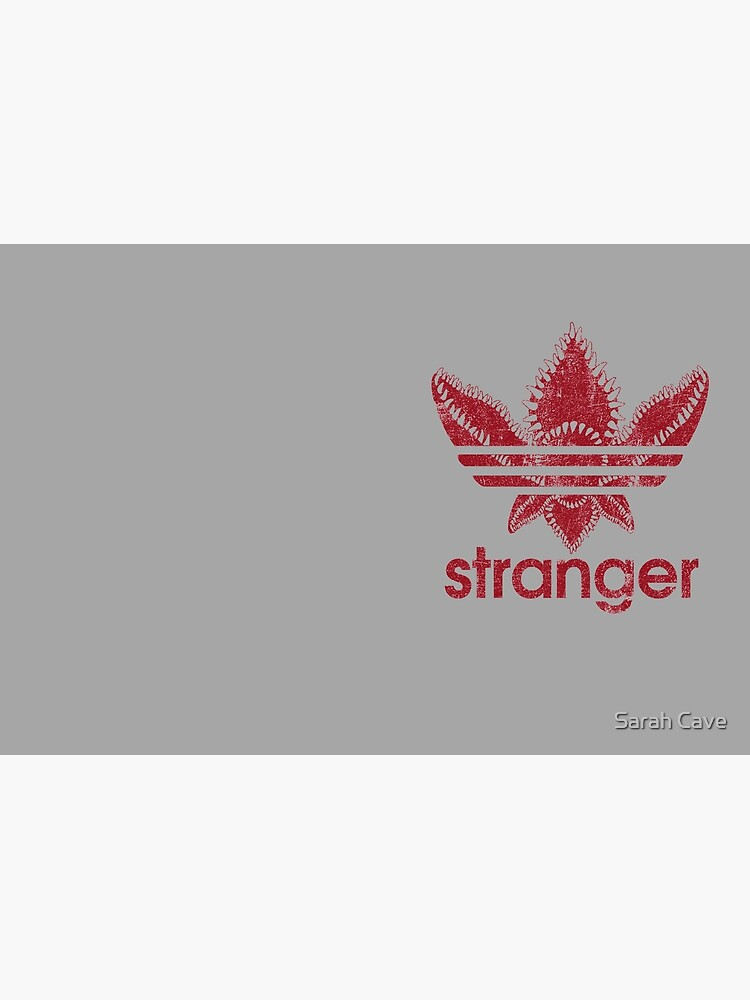 Stranger Athletic by sarahcave