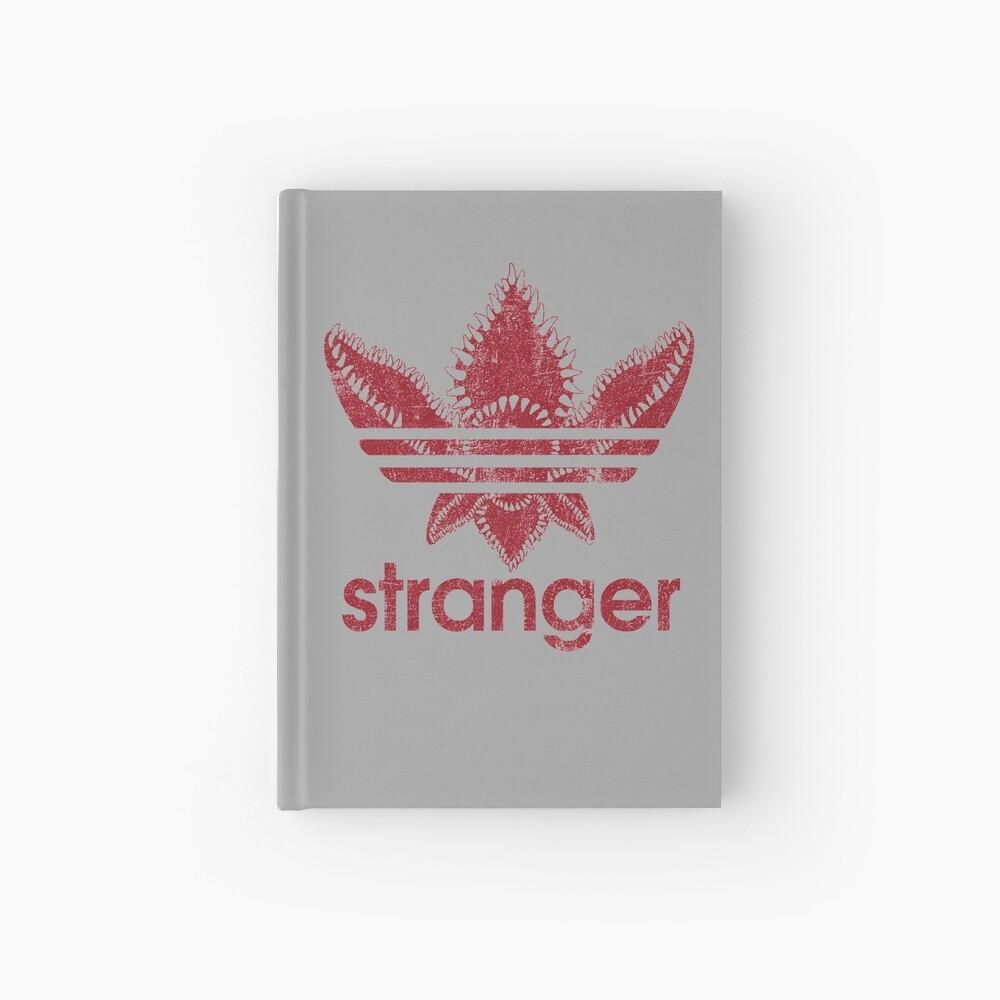 Stranger Athletic Hardcover Journal