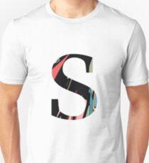 RAINBOW PASTELS - S T-Shirt