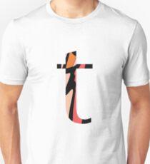 RAINBOW PASTELS - T T-Shirt
