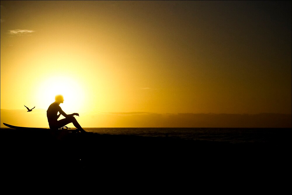 Endless Summer by Rae Marie Threnoworth