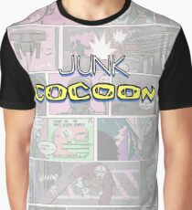 Junk Cocoon Graphic T-Shirt