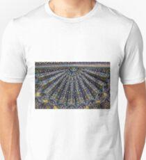 Blue & Yellow Tiles T-Shirt