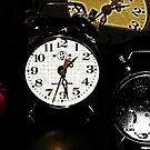 Die Zeit wird knapp !? von Evita