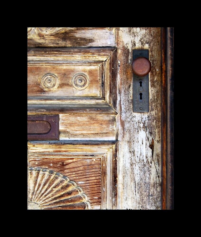 Two Keys For Entry by Lynda Berlin