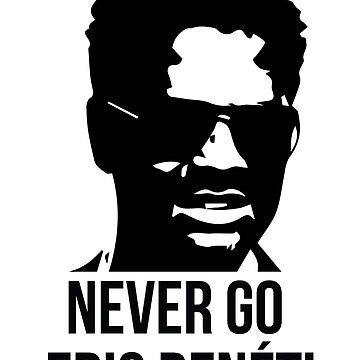 Never Go.. by fmcdesign