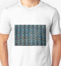 Tiles, Amur Timur Mausoleum, Samarkand T-Shirt