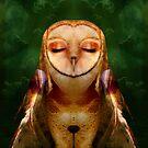 Namaste by Heather King