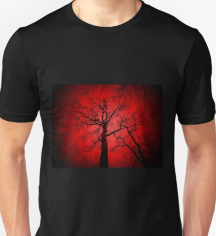The world slowly decays..Destruction fills my eyes..Harboring the image of a spiraling demise..Shades of death are all I see...Skeletons of Society T-Shirt