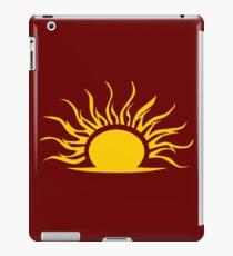 Mythic Dawn Symbol  iPad Case/Skin