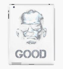 Jocko Willink - Good iPad Case/Skin