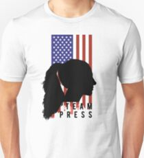 TEAM PRESS T-Shirt