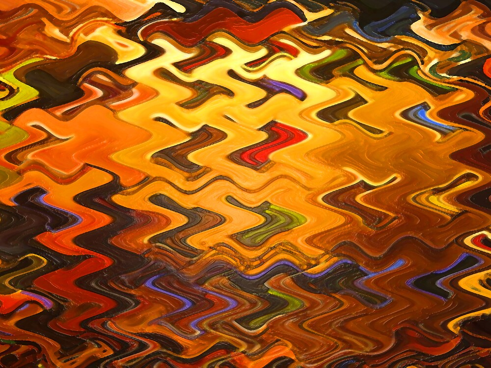 Light Rising by Vicky Brago-Mitchell