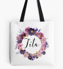 Tita Tote Bag