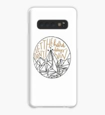 Don't Let The Hard Days Win - ACOMAF Case/Skin for Samsung Galaxy