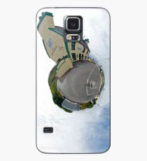 Biddy's House - the Crossroads Pub, Glencolmcille(Sky Out) Case/Skin for Samsung Galaxy