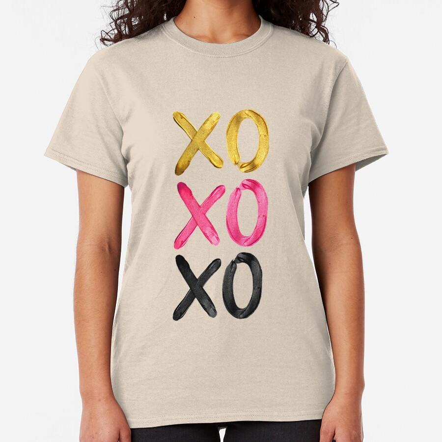 Glamorous XO's  Classic T-Shirt