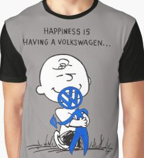 Happiness is ... Graphic T-Shirt