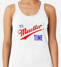 es & amp; s Mueller TIME Racerback Tank Top