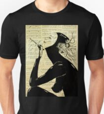cybernetic Unisex T-Shirt