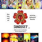Sunroset promo by SUNROSET