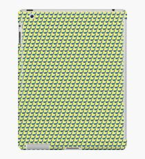 Ducky Tie Pattern iPad Case/Skin