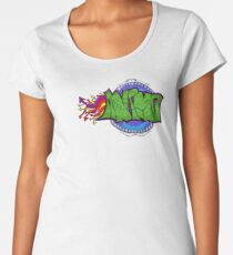 Original Animo Concept  Women's Premium T-Shirt